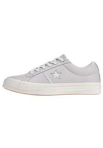 Converse One Star OX Sneaker - Grau