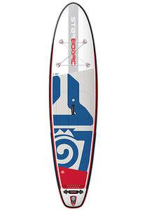 Starboard iGO Zen 11´2´´ x 32´´ SUP Board - Weiß