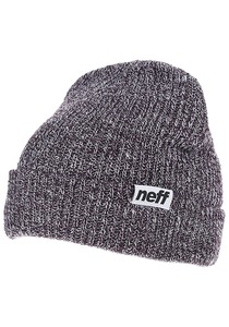 NEFF Fold Heather Mütze - Lila