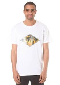 Light Mumbai - T-Shirt für Herren - Weiß