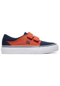 DC Trase V - Sneaker für Jungs - Blau