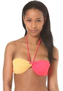 BILLABONG Sol Searcher Twisted - Bikini Oberteil für Damen - Orange