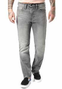 Levi´s SKATE Skate 511 Slim 5 Pocket SE - Jeans für Herren - Schwarz