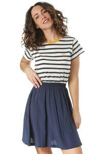 BILLABONG Soul Babe - T-Shirt für Damen - Streifen