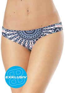 Rip Curl Mandala Cheeky - Bikini Hose für Damen - Blau