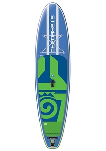 Starboard Drive Zen 10´5´´ SUP Board - Blau