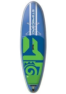 Starboard Whopper Zen 10´0´´ SUP Board - Blau