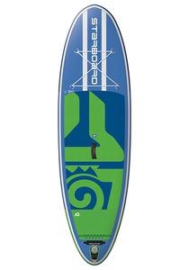Starboard Converse Zen 9´0´´ SUP Board - Blau