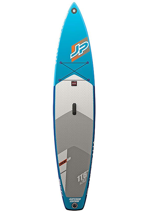 JP Australia CruisAir SE 11´6´´ SUP Board - Blau