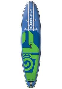 Starboard Blend Zen 11´2´´ SUP Board - Blau