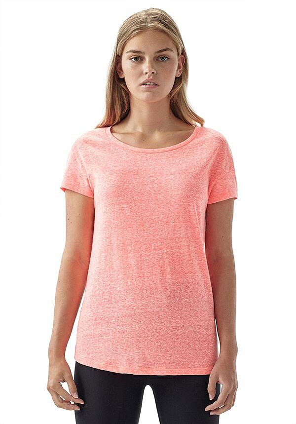 O´Neill Essentials - T-Shirt für Damen - Rot