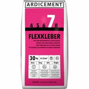Ardicement Flexkleber Grau 30 kg