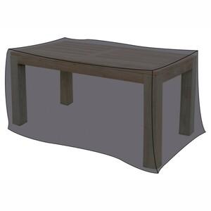 Schutzhülle Deluxe für Gartentisch Ø 170x100x71cm Polyester Oxford 420D