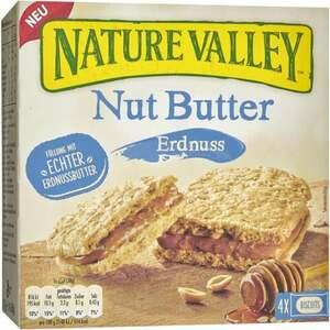 Nature Valley Nut Butter Erdnuss Biscuit-Keks 1.97 EUR/100 g