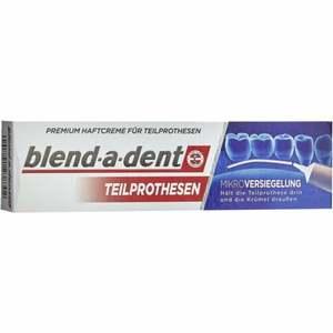 Blend-a-dent Premium Haftcreme Teilprothesen 10.73 EUR/100 g