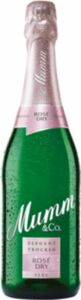Mumm Dry Rosé 11,5% Vol. 0,75 Liter