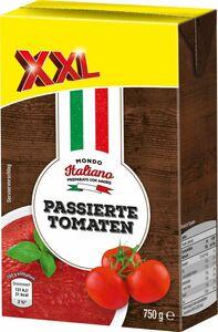 Mondo Italiano passierte Tomaten 750 g
