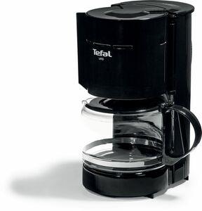 Tefal UNO Filterkaffeemachine, schwarz