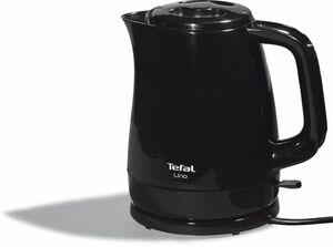 Tefal UNO Wasserkocher KO1508DE, schwarz