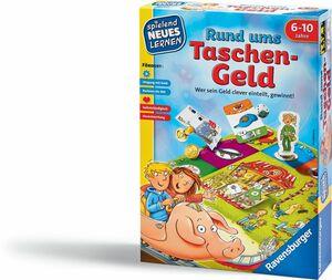 Ravensburger Lernspiele - Rund ums Taschengeld