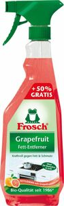 Frosch Grapefruit Fett-Entferner 500  ml
