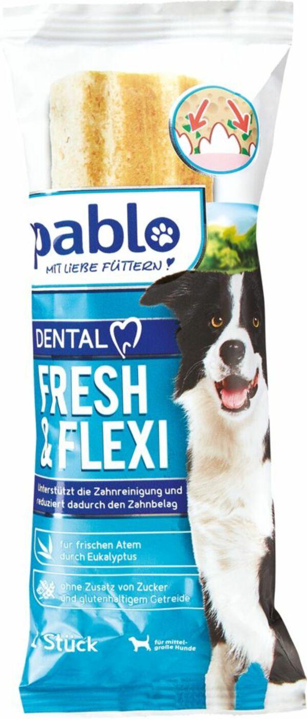Pablo Hundesnack Dental 100 g
