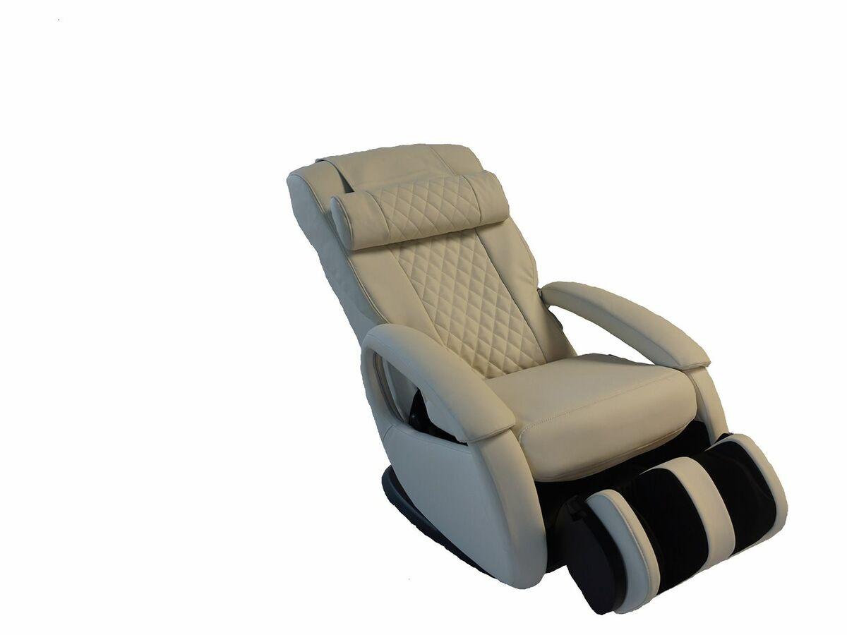 Bild 4 von Alpha Techno Massagesessel AT 2200