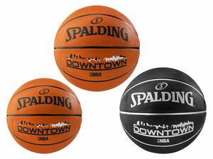 Spalding Basketball NBA Downtown Outdoor