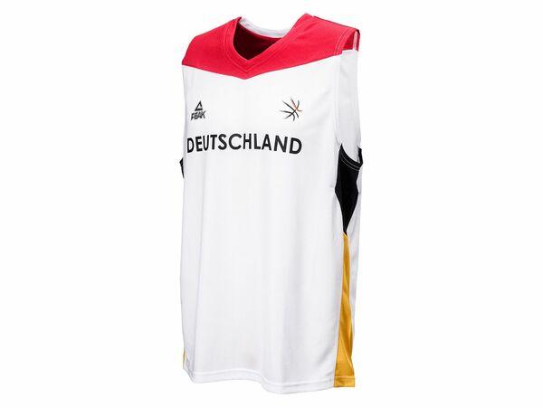 PEAK Basketballtrikot Deutschland Heim