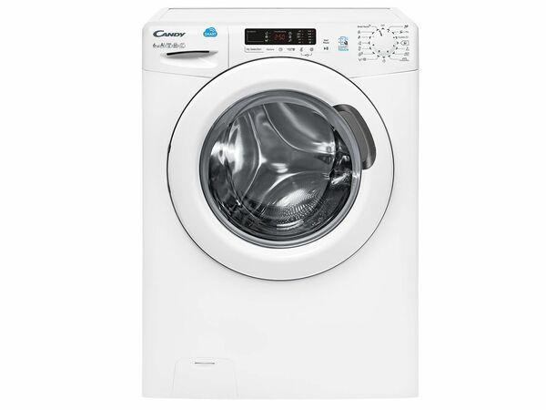 Candy Waschmaschine CS4 1262D3/1-S