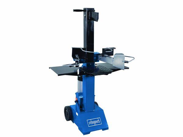 scheppach Holzspalter stehend HL810  230V