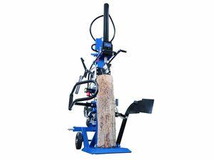 scheppach Holzspalter stehend HL3000GM (Motor & Gelenkwellenantrieb)