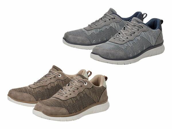 Footflexx Herren Sport- und Freizeitschuhe / Sneaker