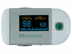 MEDISANA Pulsoximeter PM A10