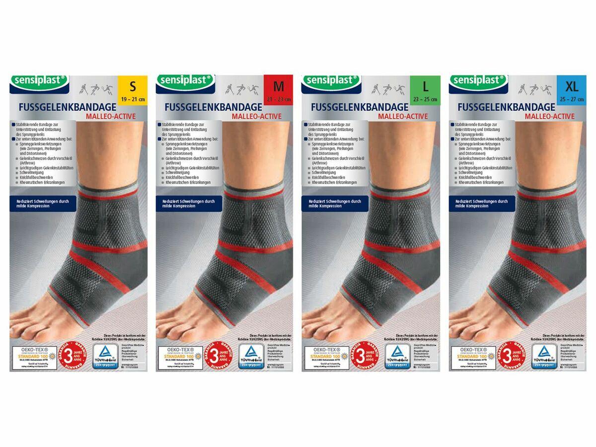 Bild 2 von SENSIPLAST® Strumpfbandage Fußgelenk