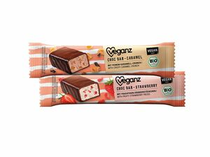 Veganz Choc Bar