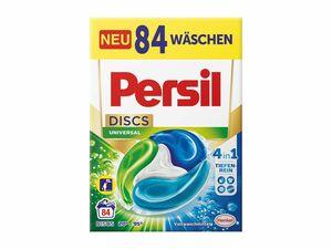 Persil Waschmittel 84 Wäschen