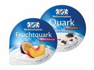 Weihenstephan Fruchtquark/Quark