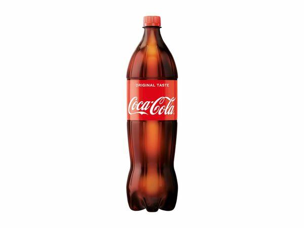 Coca-Cola/Fanta