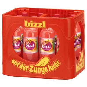Bizzl Pink Grapefruit Kiss 12x1l