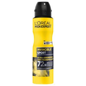 L'oréal Men Expert Invincible Sport 150ml