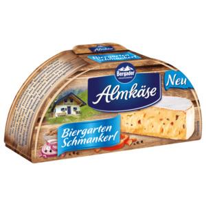 Bergader Almkäse Biergarten Schmankerl 175g