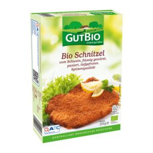 GUT BIO     Bio-Schnitzel