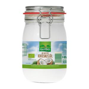 GUT BIO     Bio-Kokosnussöl