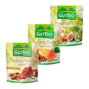 GUT BIO     Bio-Topping Fruits