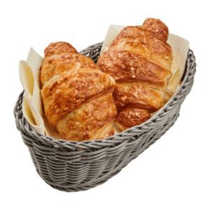 MEIN BESTES     Käse-Schinken-Croissant