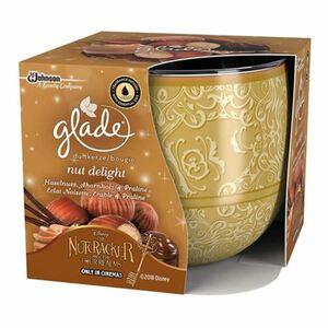 glade Duftkerze Nut Delight 120g