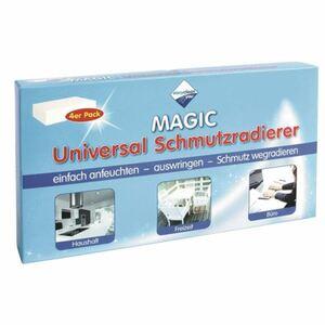 Magic Universal Schmutzradierer 4er-Set