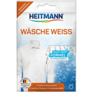 Heitmann Wäsche-Weiss