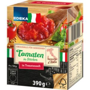 EDEKA Italia Tomaten